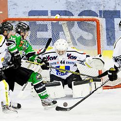 20140126: SLO, Ice Hockey - EBEL League, HDD Telemach Olimpija vs Dornbirn
