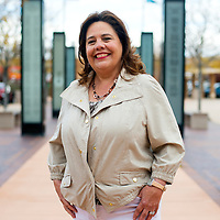 102913       Brian Leddy<br /> New Mexico state representative Patty Lundstrom will run for reelection. She was instrumental in bringing the veteran's memorial to the McKinley County Courthouse Square.