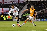Derby County v Hull City 050416