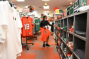 20th Annual allCanes Holiday Shopping Spree For Kids