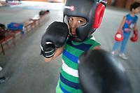 Youth Boxing Class, Havana Cuba 2020 from Santiago to Havana, and in between.  Santiago, Baracoa, Guantanamo, Holguin, Las Tunas, Camaguey, Santi Spiritus, Trinidad, Santa Clara, Cienfuegos, Matanzas, Havana