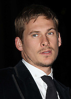 Lee Ryan Grey Goose Character & Cocktails The Elton John AIDS Foundation Winter Ball, Maison de Mode, London, UK, 30 October 2010: For piQtured Sales contact: Ian@Piqtured.com +44(0)791 626 2580 (picture by Richard Goldschmidt)