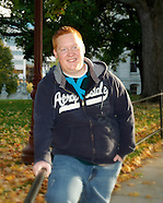 Justin Prisk Senior Photos