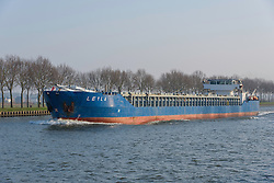 Leyla, 9213703, Loenersloot, Amsterdam-Rijnkanaal, Utrecht, Netherlands