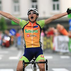 20090530: Cycling - 42nd Grand Prix Kranj - Filip Majcen Memorial 2009