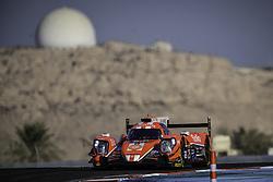 November 16, 2017 - Sakhir, Bahrein - 25 CEFC MANOR TRS RACING (CHN) ORECA 07 GIBSON LMP2 ROBERTO GONZALES (MEX) SIMON TRUMMER (CHE) VITALY PETROV  (Credit Image: © Panoramic via ZUMA Press)