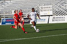 Women's Soccer vs. North Central College