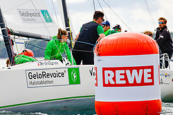 , Kieler Woche 05. - 13.09.2020, J70 - GER 655 - Voice of Itzehoe - Julian RAMM - Segler-Vereinigung Itzehoe e. V