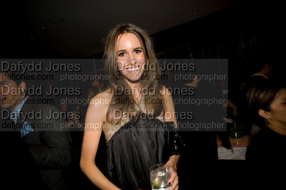 LOUISE ROE, Vanity fair and Bally's 'Hollywood Domino' party to benefit The Art of Elysium at the Andaz Hotel, Sunset Boulevard. West Hollywood. 20 February 2009 *** Local Caption *** -DO NOT ARCHIVE-© Copyright Photograph by Dafydd Jones. 248 Clapham Rd. London SW9 0PZ. Tel 0207 820 0771. www.dafjones.com.<br /> LOUISE ROE, Vanity fair and Bally's 'Hollywood Domino' party to benefit The Art of Elysium at the Andaz Hotel, Sunset Boulevard. West Hollywood. 20 February 2009