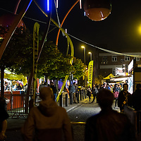 Sound City takes over Wolstenholme Square in Liverpool, 3rd May, 2014.