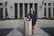 Marisol Orihuela, Deputy Federal Public Defender