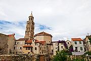 Split, Dalmatian Coast, Croatia