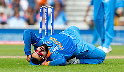 It really matters when you are Virat Kohli (capt.) of India and you've  missed a run out opportunity on Quinton de Kock (wk) of South Africa
