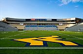 West Virginia University   Milan Puskar Stadium