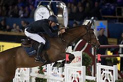 Vermeir Wilm, BEL, Hacienda d Eversem<br /> Prijs Samsung<br /> Vlaanderens Kerstjumping Memorial Eric Wauters<br /> © Dirk Caremans<br /> 27/12/2016