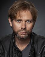 Actor Headshots Dom McCavish