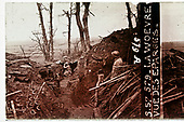 WW1 - trenches