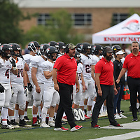 Football: Concordia University Wisconsin Falcons vs. Martin Luther College Knights