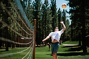 Wedding of Cody Curran and John Work at Chalet View Lodge in Graegle, Calif., Saturday, May 11, 2019.<br /> <br /> Photo by Adm Golub/Alison Yin Photography