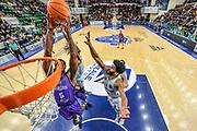 Earl Clark<br /> Banco di Sardegna Dinamo Sassari - San Pablo Burgos<br /> Round of 16 Gara 1<br /> FIBA BCL Basketball Champions League 2019-20<br /> Sassari, 04/03/2020<br /> Foto L.Canu / Ciamillo-Castoria