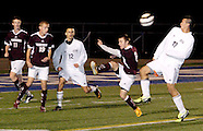 2011 - Lebanon vs Beavercreek HS Soccer