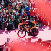 Giro d'Italia 2019 Stage21