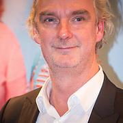 NLD/Amsterdam/20151124 - Premiere Hallo Bungalow, Stefan de Walle