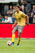 Excelsior player Jurgen Mattheij during the Dutch football Eredivisie match between Feyenoord and Excelsior at De Kuip Stadium in Rotterdam, on August 19th, 2018 - Photo Dennis Wielders / Pro Shots / ProSportsImages / DPPI
