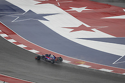 October 19, 2018 - Austin, United States - 28 HARTLEY Brendon (nzl), Scuderia Toro Rosso Honda STR13, action during the 2018 Formula One World Championship, United States of America Grand Prix from october 18 to 21 in Austin, Texas, USA -  /   , Motorsports: FIA Formula One World Championship; 2018; Grand Prix; United States, FORMULA 1 PIRELLI 2018 UNITED S GRAND PRIX , Circuit of The Americas  (Credit Image: © Hoch Zwei via ZUMA Wire)