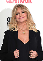 Goldie Hawn attending the UK Screening of Snatched, at the Soho Hotel, London. Photo credit should read: Doug Peters/EMPICS Entertainment
