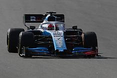 Formula One preseason - 01 March 2019