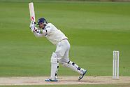 Durham County Cricket Club v Hampshire County Cricket Club 030915