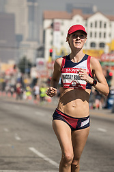 USA Olympic Team Trials Marathon 2016, Oiselle, Mackay Robinson