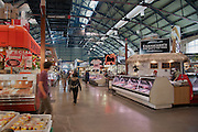 St. Lawrence Market - Toronto, Ontario by Rodney Bedsole, a food photographer based in Nashville and New York City.
