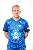 Fotball , eliteserien 2016 ,   Tippeligaen , portrett , portretter<br /> Molde<br /> Per Egil Flo