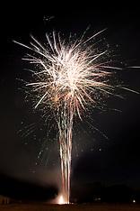 Brookside Fireworks