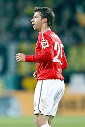 27.10.2010,  Tivoli, Aachen, GER, DFB Pokal, Alemannia Aachen vs Mainz 05, 2. Runde, im Bild: Andreas Ivanschitz (Mainz #25)  EXPA Pictures © 2010, PhotoCredit: EXPA/ nph/  Mueller+++++ ATTENTION - OUT OF GER +++++