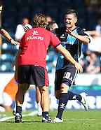 Wycombe Wanderers v Southend United 310813
