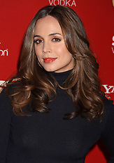 CBS paid $9.5M Eliza Dushku after Sexual Harassment complaint against Michael Weatherly- 14 Dec 2018