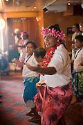Cook Islands, Polynesia