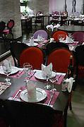 Restaurant Berdema Ton Gefseon. Drama, Macedonia, Greece