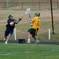 Men's Lacrosse: Methodist University Monarchs vs. Averett University Cougars
