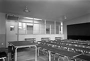4/3/1965<br /> 3/4/1965<br /> 4 March 1965<br /> <br /> Classroom in Scoil Bhride in Rathgar Dublin