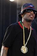 Faboulous at The 2008 Hot 97 Summer Jam held at Giants Stadium in Rutherford, NJ on June 1, 2008...Summer Jam is the annual hip-hop fest held at Giants Stadium and sponsored by New York based radio station Hot 97FM.