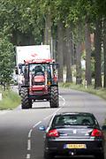 BAARLE NASSAU  provincialeweg N260