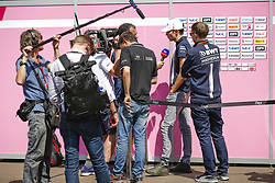 October 25, 2018 - Mexico-City, Mexico - Motorsports: FIA Formula One World Championship 2018, Grand Prix of Mexico, ..#31 Esteban Ocon (FRA, Racing Point Force India F1 Team) (Credit Image: © Hoch Zwei via ZUMA Wire)