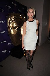TAMARA BECKWITH at the BAFTA Nominees party 2011 held at Asprey, 167 New Bond Street, London on 12th February 2011.