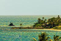 Windsurfing, Anse Vata, Noumea, Grand Terre, New Caledonia