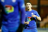 John Rooney. Stockport County FC 0-0 Notts County FC. Vanarama National League. Edgeley Park. 23.2.21