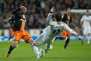 Real Madrid - Valencia 2012 Copa